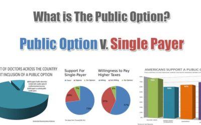 Public Option: Next Step Toward Universal Health Care