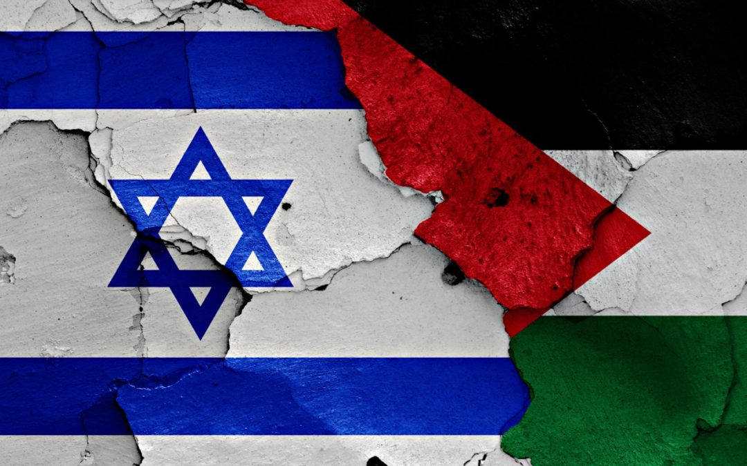 Israel/Palestine: A Land of Hope and Pain