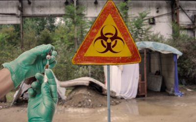 Ebola, Chronic Disease and the Road to Wellness