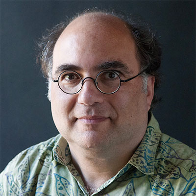 On Dementia, Empathy, and Brain Science Research with Josh Kornbluth, Monologist (E09)