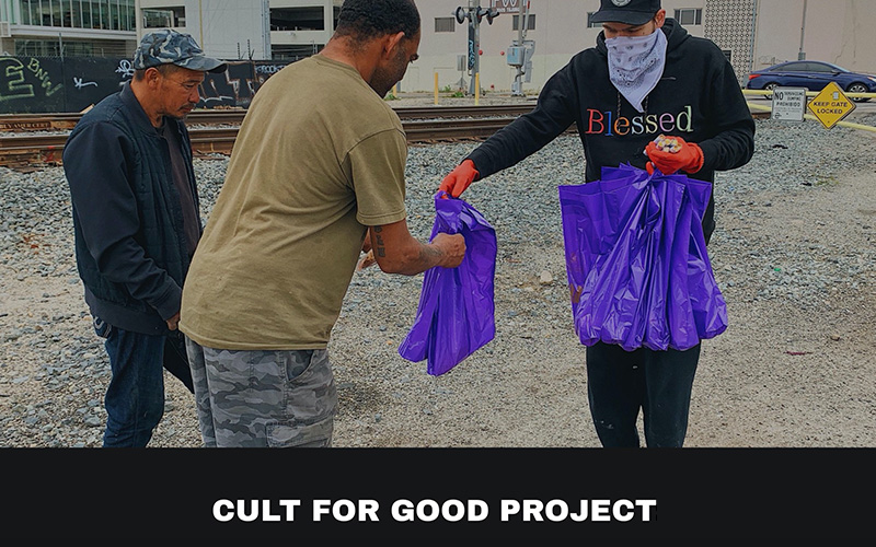Cult for Good Project