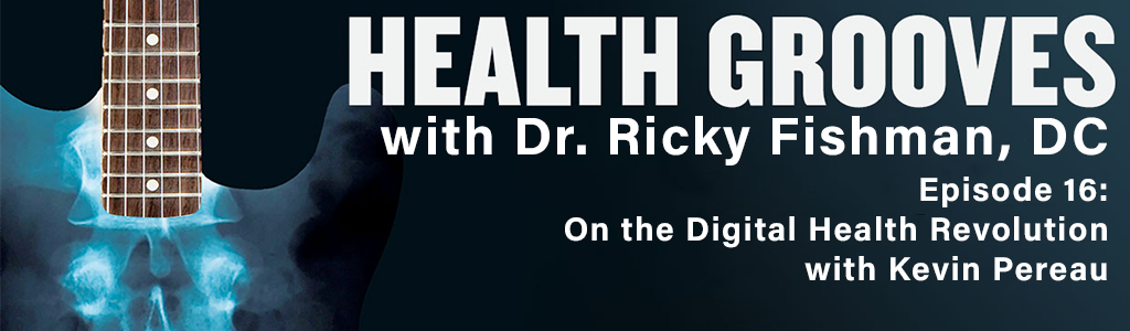 On the Digital Health Revolution with Kevin Pereau (16)