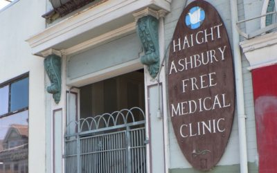 The Haight Ashbury Free Medical Clinic: Radical Healing/Radical Healers