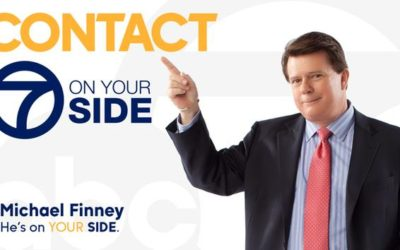Interview With Michael Finney–On the Direction of Health Care, 6/4/16