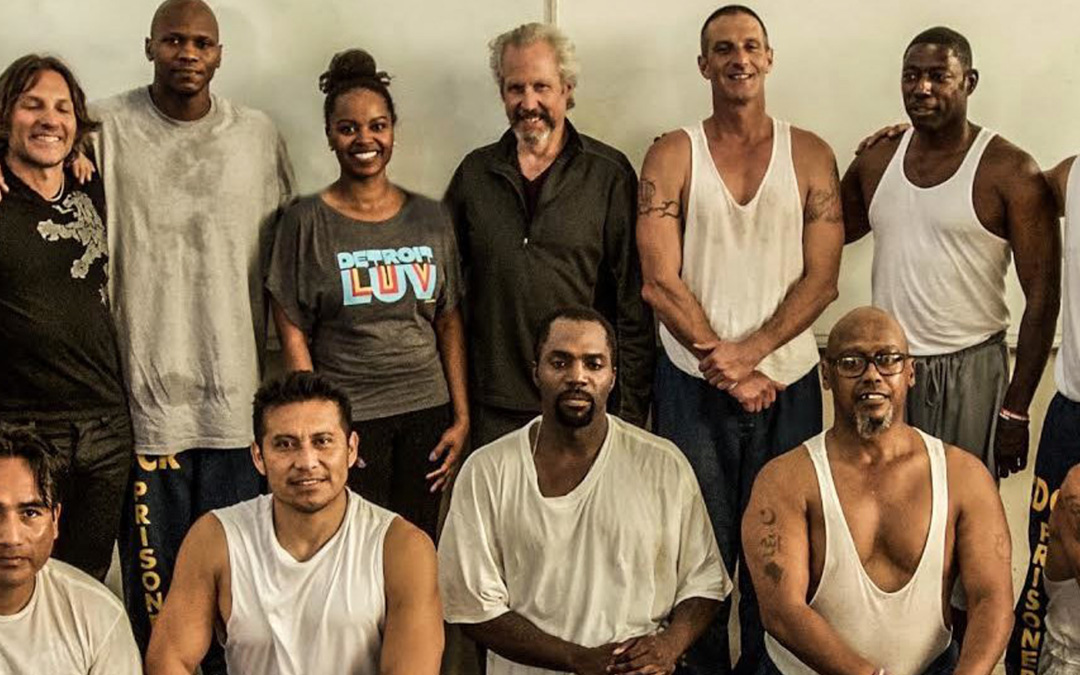 Why I Teach Yoga in San Quentin