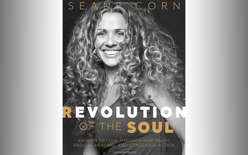 """Revolution of the Soul"" by Seane Corn"