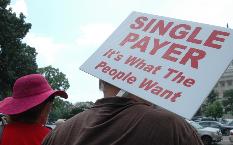 A Rationale For A Single Payer Health Care System